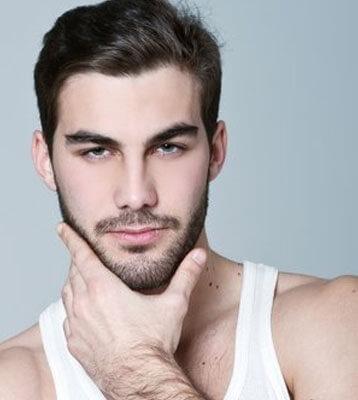 Moustache Hair Transplant