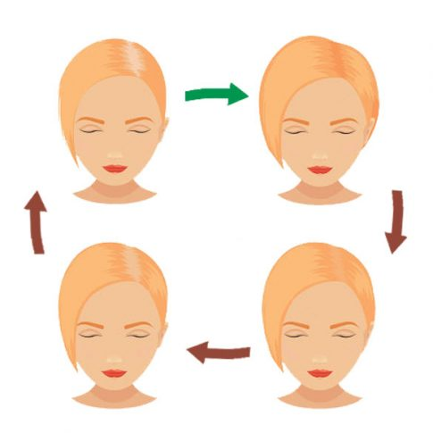 procedure of women hair transplant